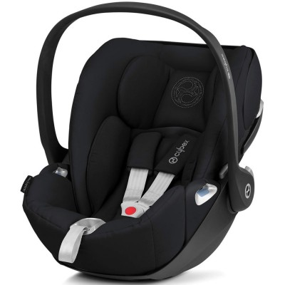Siège auto Cybex groupe 0/0+ Cloud Z i-size 2020 Deep Black